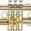 Thumbnail: Trompeta MARIACHI Bb Profesional Bach Stradivarius