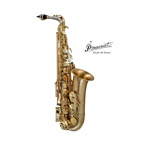 saxofon tenor P.Mauriat mod Le Bravo 200AGL