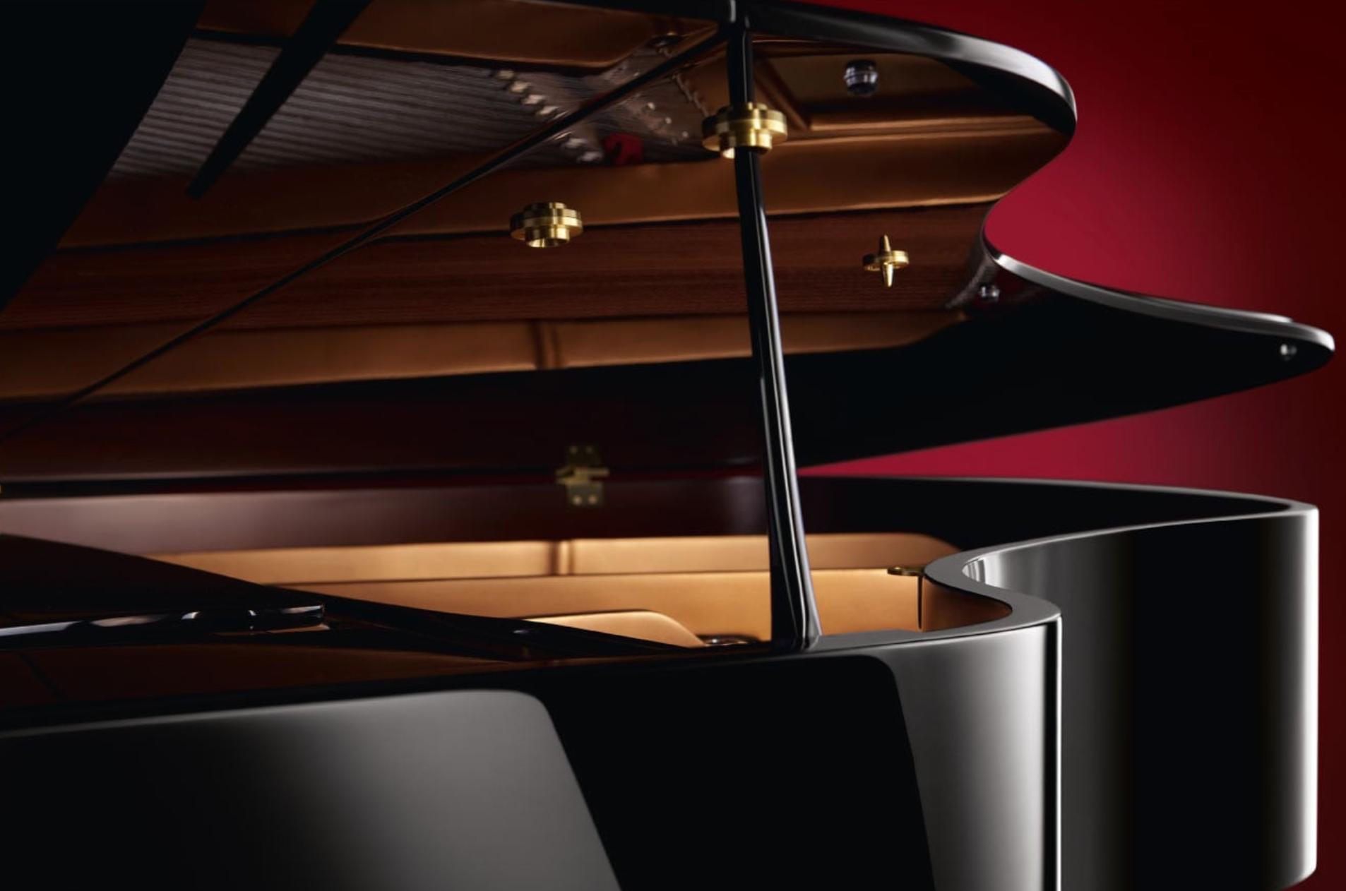 Prueba de Pianos