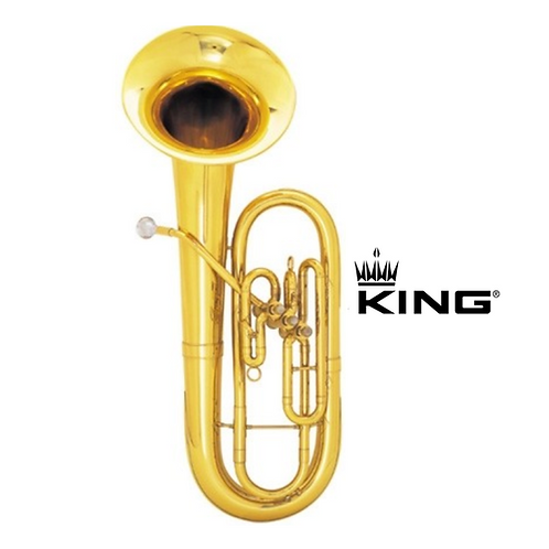 BARITONO KING 625