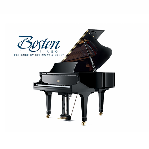 GP-178 .  Piano de Cola Boston by Steinway  1.78 mt