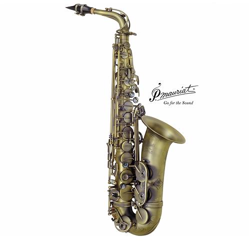 Saxofon Alto P.Mauriat mod System 76(II) ADK