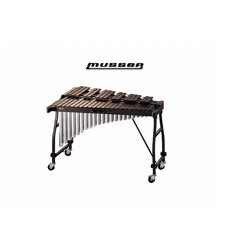 MARIMBA MUSSER 3Oc. Modelo Triete M61