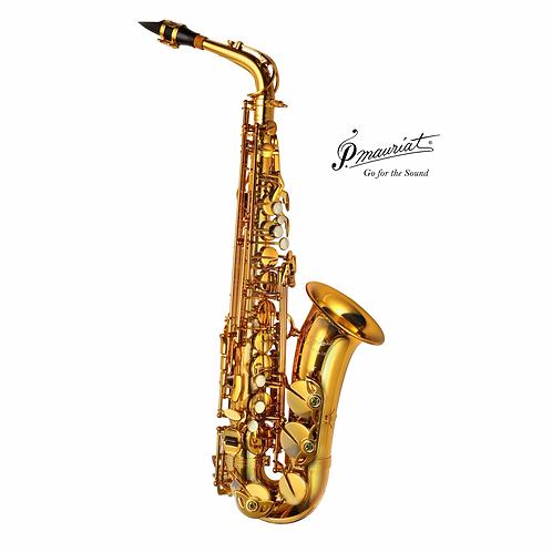 Saxofon Alto P.Mauiat mod PMSA185GL