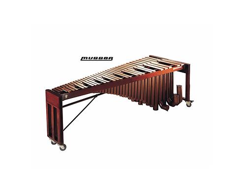 "MARIMBA MUSSER ¨Gran Soloist"" CONCIERTO M500"