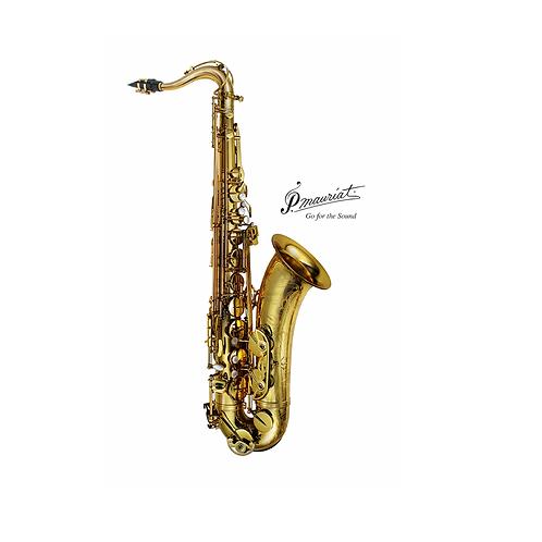 Saxofon tenor P.Mauriat mod Master 97