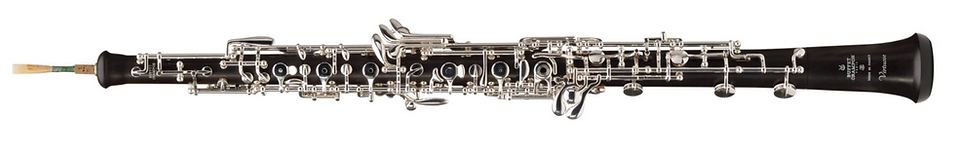 banner oboes