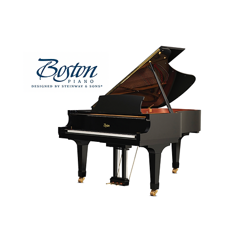 GP-215 .  Piano de Cola Boston by Steinway  2.15 mt