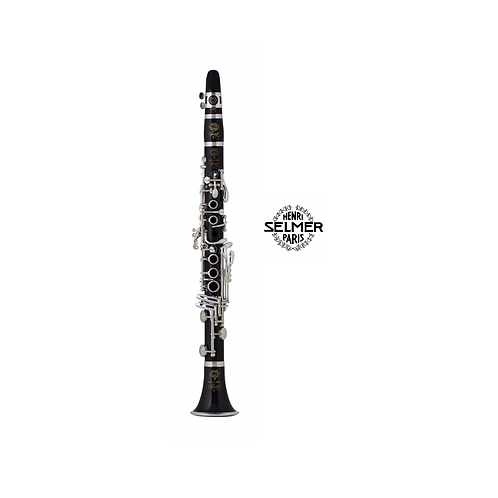 Clarinete Eb ( Requinto) Selmer Paris