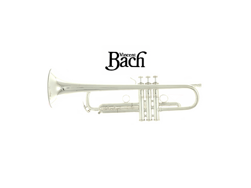 Trompeta V.Bach Stradivarius Comercial