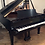 Thumbnail: GP-163 .  Piano de Cola Boston by Steinway  1.63 mt
