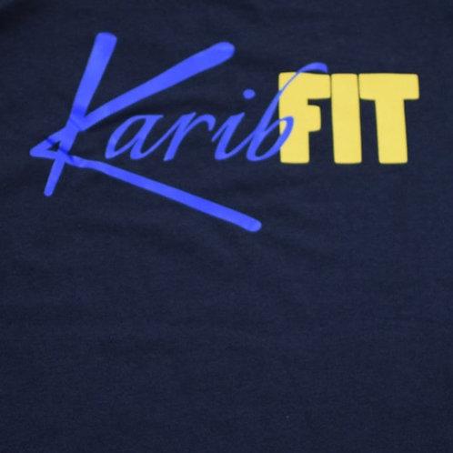 KaribFIT Long Sleeve Shirts