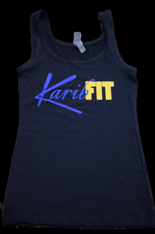 KaribFIT Tanks