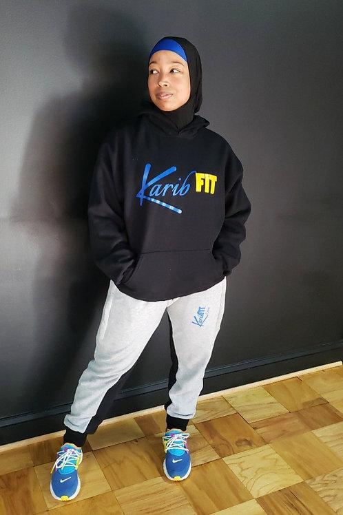 KaribFIT Hoodie
