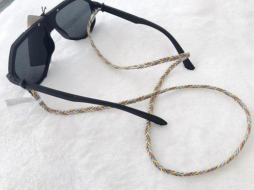 Cuerda de lentes