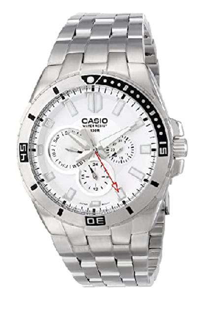 CASIO MTD-1060