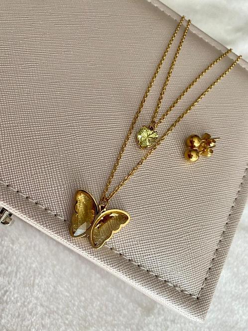 Cadena mariposa