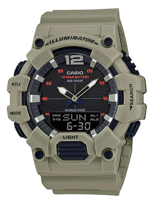 CASIO HDC-700-3A3V