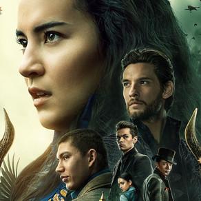 Sombra e Ossos   Netflix renovou a série antes mesmo de lança-la.