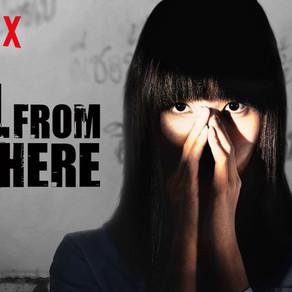 """Segunda temporada de """"Garota de Fora"""" chega a Netflix neste mês de maio"""