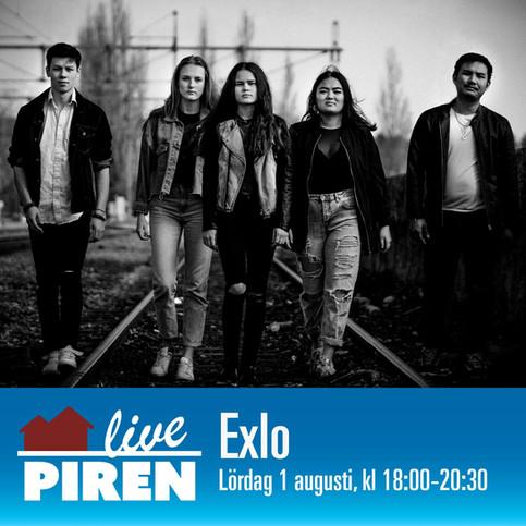 PIREN LIVE!