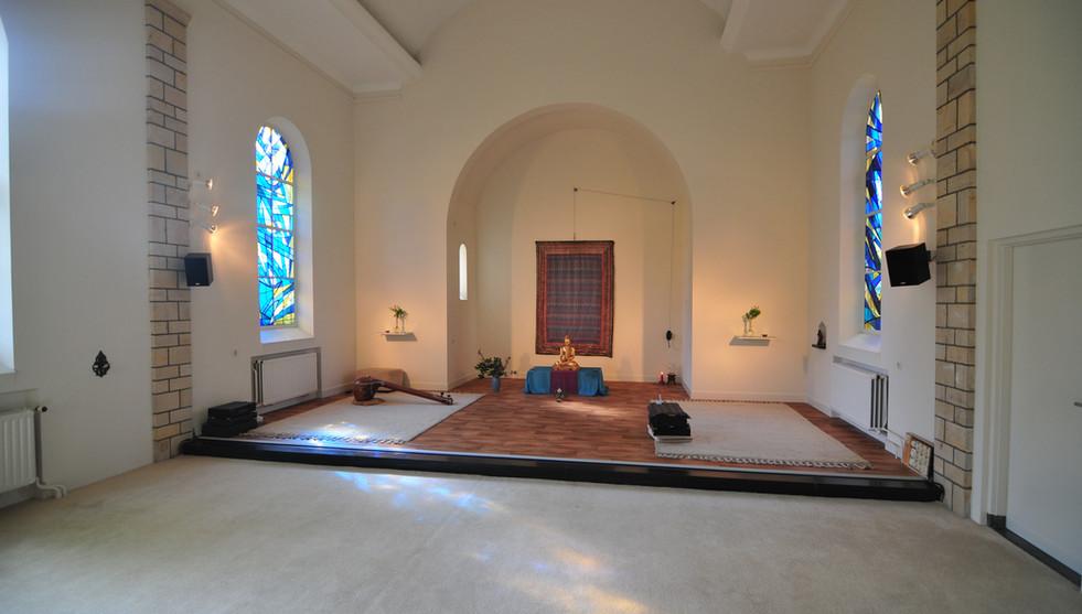 Kapel Landgoed de Leonardushoeve