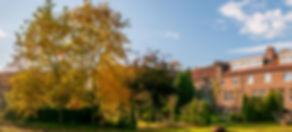 Landgoed de Leonardushoeve - Herfst