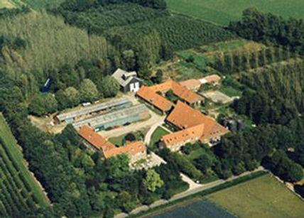 Landgoed de Leonardushoeve