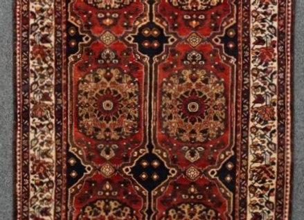 Antique Bakhtiar