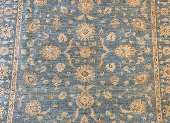 Hand-knotted Paksitan Rug