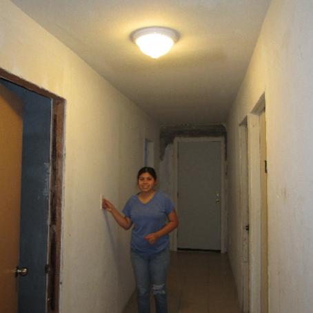 Amairani Rodela Gonzalez