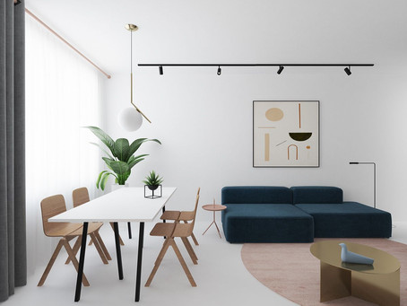 Minimalism – Less Is More
