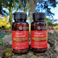 Restoring Energy and Vitality