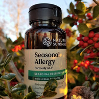 Herbs for Winter Defense