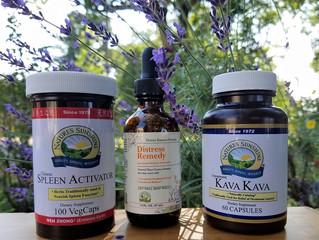 Enhancing Digestive Energy