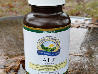 Cold, Wet, Rainy or damp snow? Pull out the ALJ!