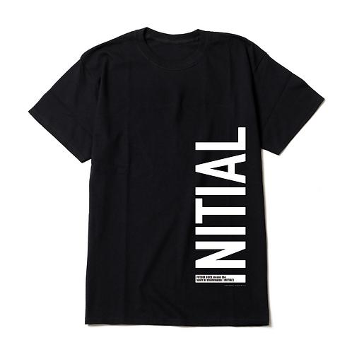 INITIAL'L Tシャツ