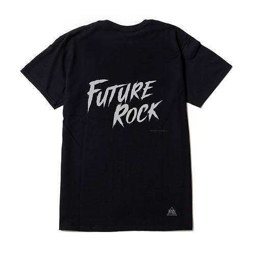 FUTURE ROCK Tシャツ
