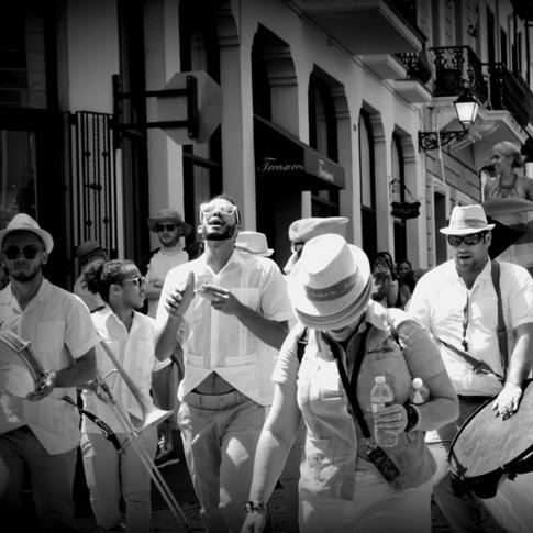 Banda de Puerto Rico