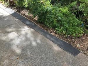 Driveway repairs - Perth Hills - Kalamunda