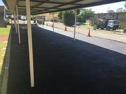 bicton strata driveway