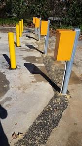 bitumen trench repair - Bentley - Perth industrial