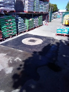 Commercial Asphalt Repair - Subiaco