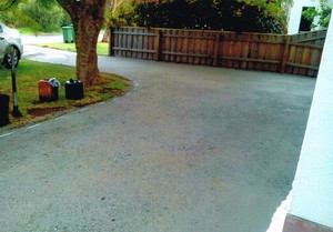 Roadbase hardstand driveway - ready to hotmix - Dalkeith