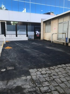 Parking Bays - Perth CBD