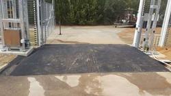 bitumen hump