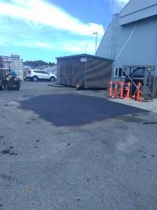 Asphalt Repairs - Maylands - Perth