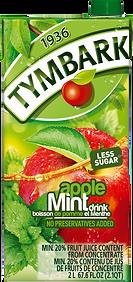 Apfel Minze 1L 2L Karton