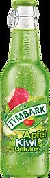 Apfel Kiwi 250ml Glasflasche