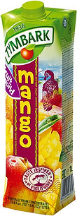 Mango 1L Karton